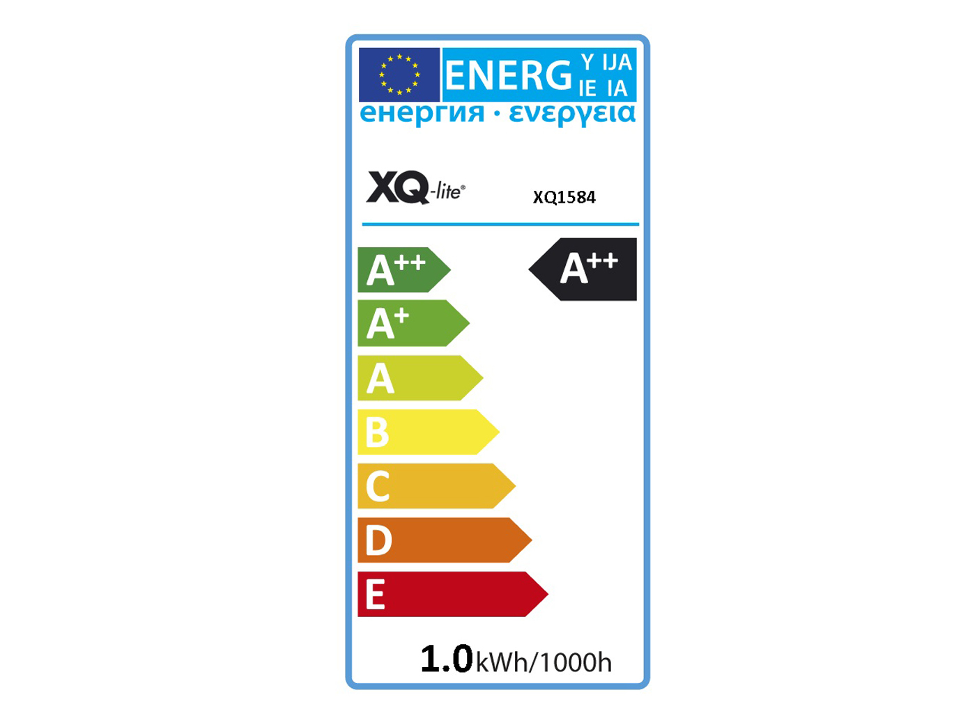 2er-Set Niedervolt LED Leuchtmittel 1,2 Watt warmweiß, Stiftform G4 GU4 / 12V