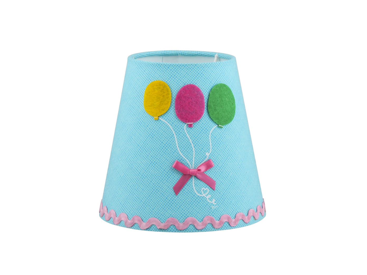 kronleuchter mit rosa bunten lampenschirmen kinderzimmerlampen f r m dchen eur 99 99. Black Bedroom Furniture Sets. Home Design Ideas