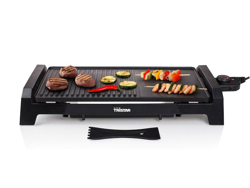 teppanyaki grillplatte perfect teppanyaki grill with. Black Bedroom Furniture Sets. Home Design Ideas