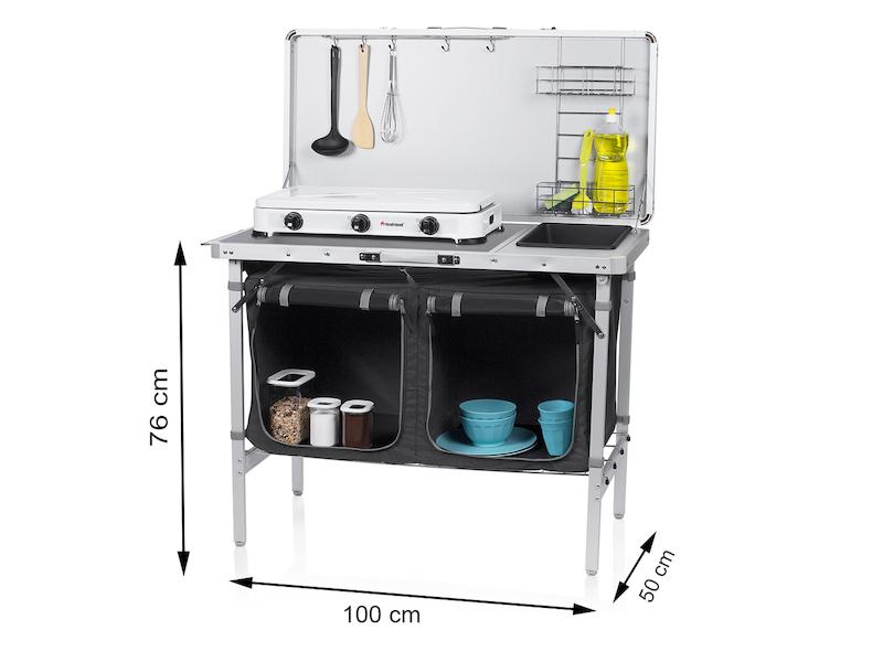 Outdoor Küchengeräte : Keramik grill in elektrische küchengeräte brigitte hachenburg