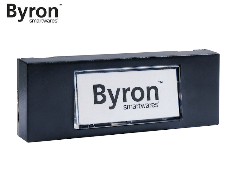 Klingeltaster 7740 Byron - setpoint.de