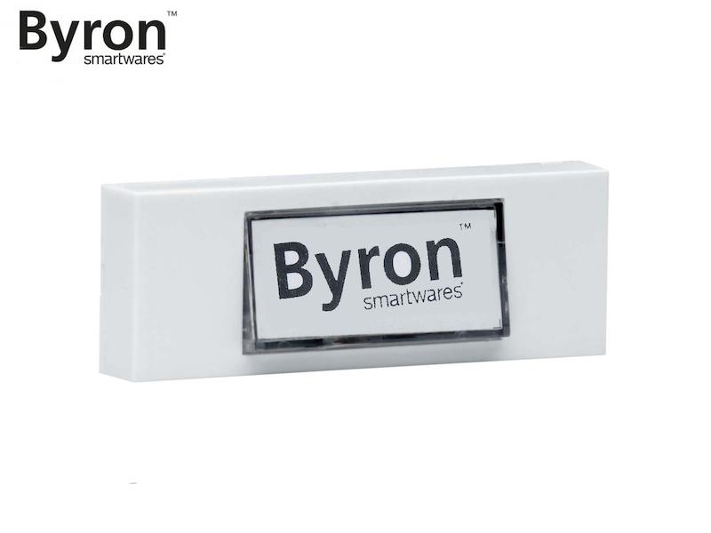 Klingeltaster 7750 Byron - setpoint.de