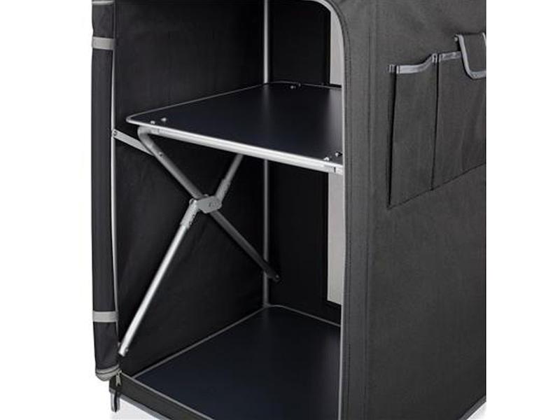 Outdoor Küche Klappbar : Luxuriöse outdoor küche campingschrank faltbar setpoint