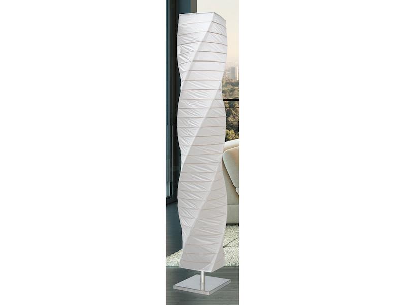Stehleuchte Twister Papier Asia-Stil 6000.040 - setpoint.de