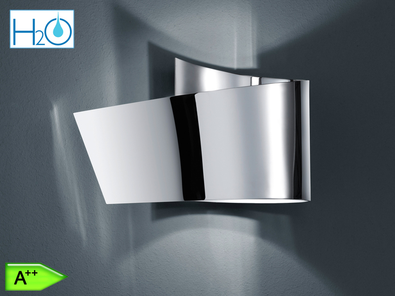 Trio-leuchten badezimmer wandleuchte - setpoint.de