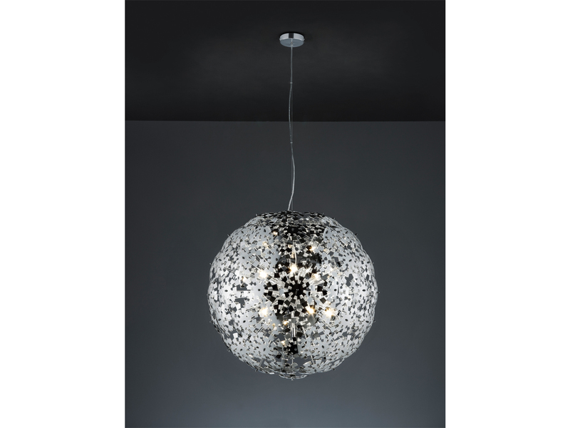 trio leuchten pendelleuchten h ngeleuchten. Black Bedroom Furniture Sets. Home Design Ideas