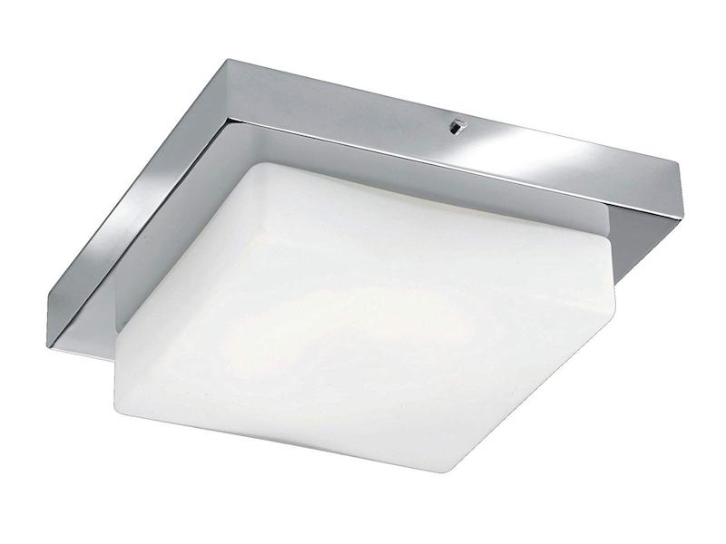 badezimmer led deckenleuchte ip44, trio-leuchten badezimmer deckenleuchte - setpoint.de, Design ideen