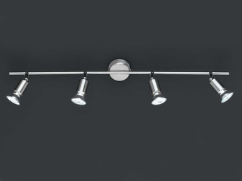 deckenleuchte nini wofi leuchten. Black Bedroom Furniture Sets. Home Design Ideas