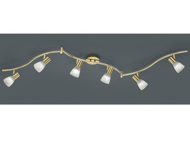 trio leuchten led strahler levisto 871010608. Black Bedroom Furniture Sets. Home Design Ideas