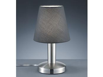 trio leuchten tischleuchte touch me. Black Bedroom Furniture Sets. Home Design Ideas