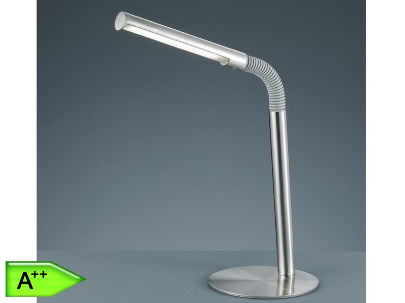 trio leuchten tischleuchten tischlampen. Black Bedroom Furniture Sets. Home Design Ideas