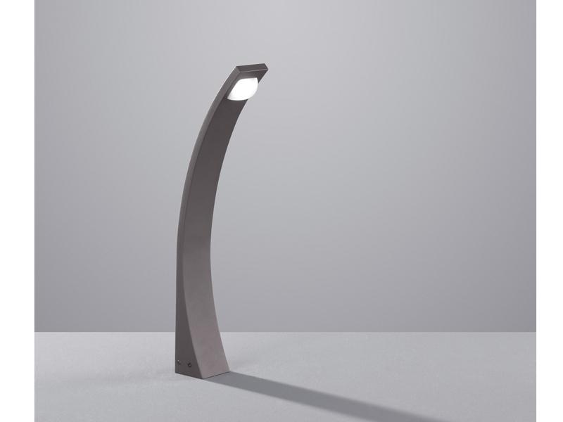 trio leuchten wegeleuchten aussenleuchten. Black Bedroom Furniture Sets. Home Design Ideas