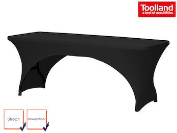hussen f r rechteckigen tisch. Black Bedroom Furniture Sets. Home Design Ideas