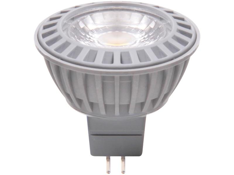 MR16 LED-Leuchtmittel warmweiß 5W XQ-lite - setpoint.de
