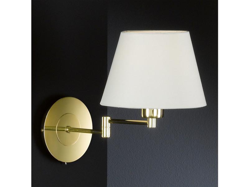 honsel leuchten wandleuchte wandlampe wiesbaden 30411. Black Bedroom Furniture Sets. Home Design Ideas