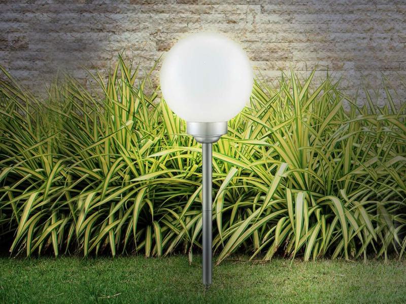 Led Kronleuchter Solar ~ Solarleuchte globo lighting setpoint.de