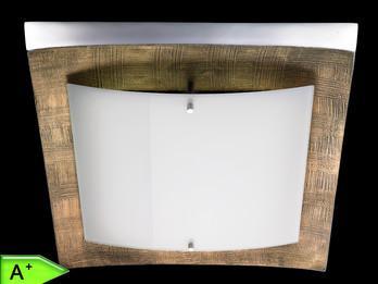 deckenleuchte wandleuchte shine alu fischer leuchten. Black Bedroom Furniture Sets. Home Design Ideas