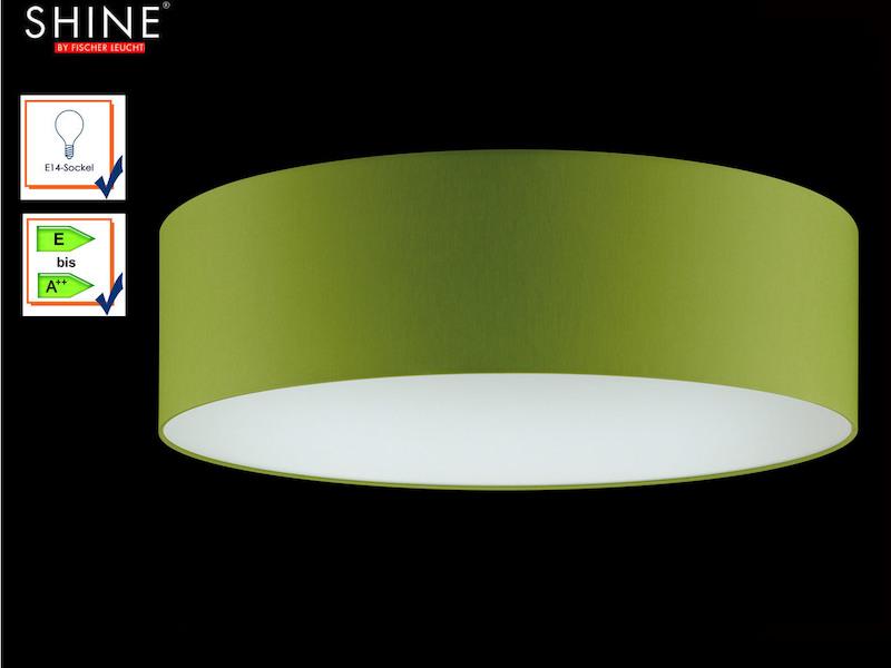 deckenleuchte shine loft fischer leuchten. Black Bedroom Furniture Sets. Home Design Ideas
