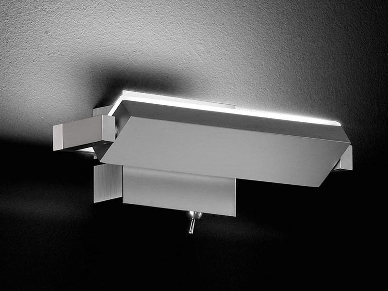 LED-Wandleuchte Pare Honsel-Leuchten - setpoint.de