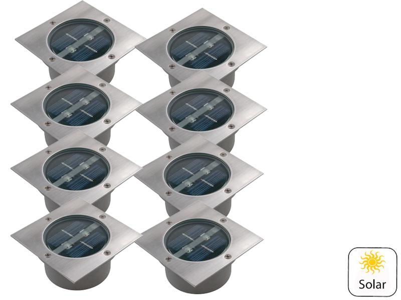 Innovativ Solarstrahler Solarleuchten Solarlampen - setpoint.de GB34