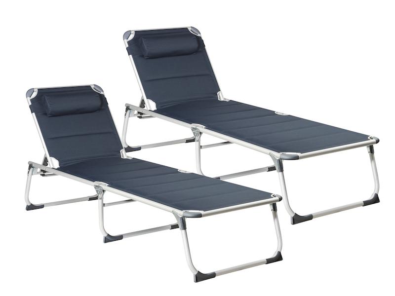 gepolsterte liege campart travel. Black Bedroom Furniture Sets. Home Design Ideas