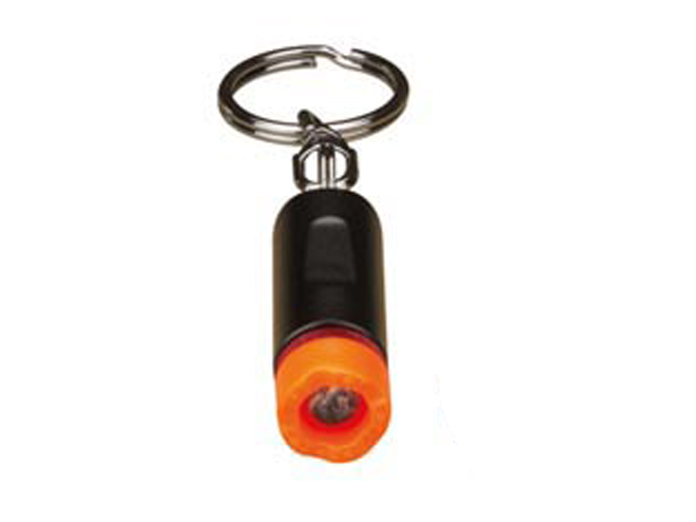 Wasserfeste Mini LED Taschenlampe mit Schlüsselanhänger, Ø 1cm ...
