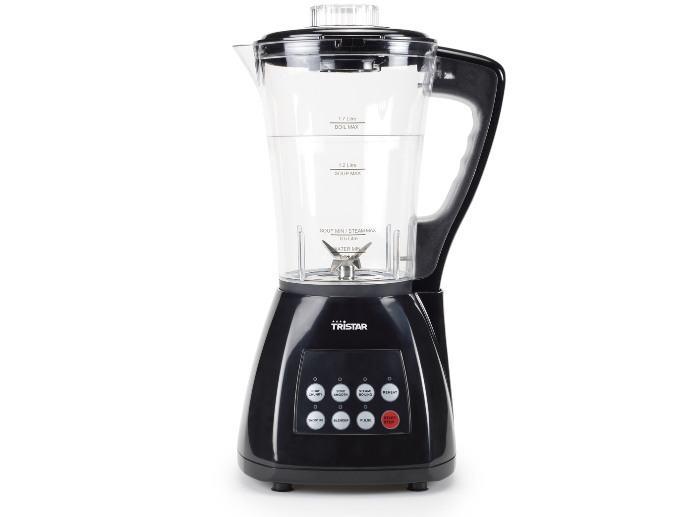 900 watt blender mit kochfunktion 7 programme standmixer smoothie maker mixer 8713016044334 ebay. Black Bedroom Furniture Sets. Home Design Ideas