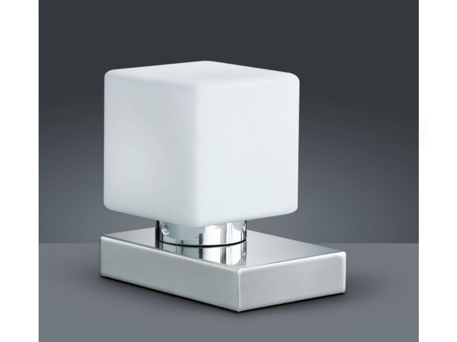 Bogenlampe Weiss Mit Dimmer ~ Tischlampe mit dimmer touchdimmer glas weiß lampe wohnzimmer