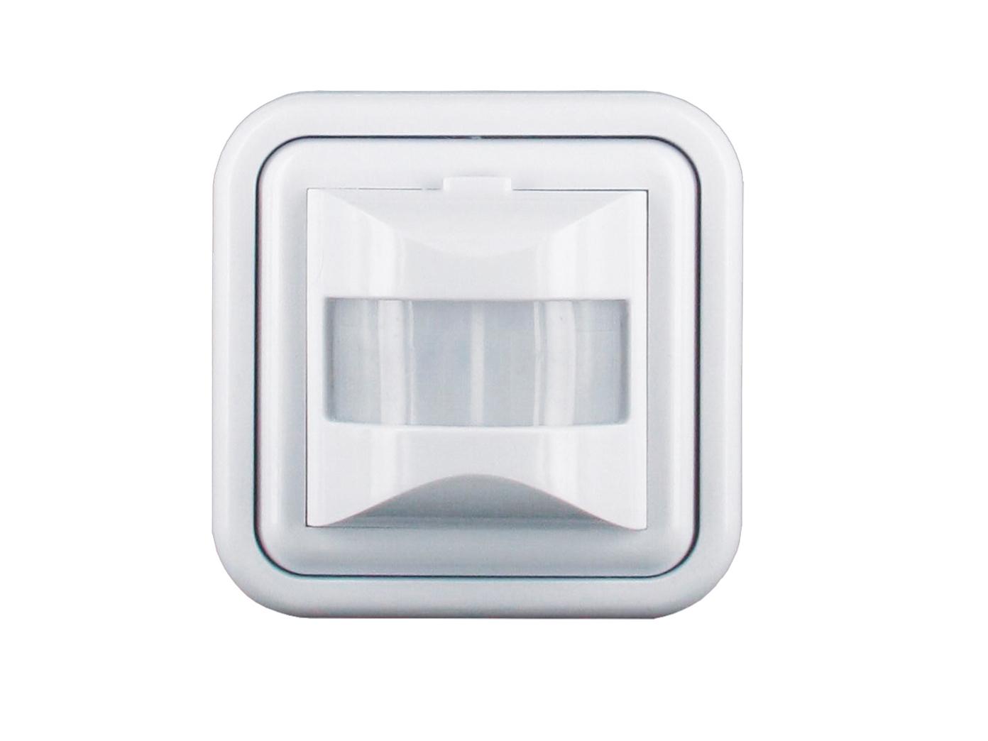 unterputz bewegungsmelder f r innen erfassung 160 led geeignet bewegungssensor ebay. Black Bedroom Furniture Sets. Home Design Ideas