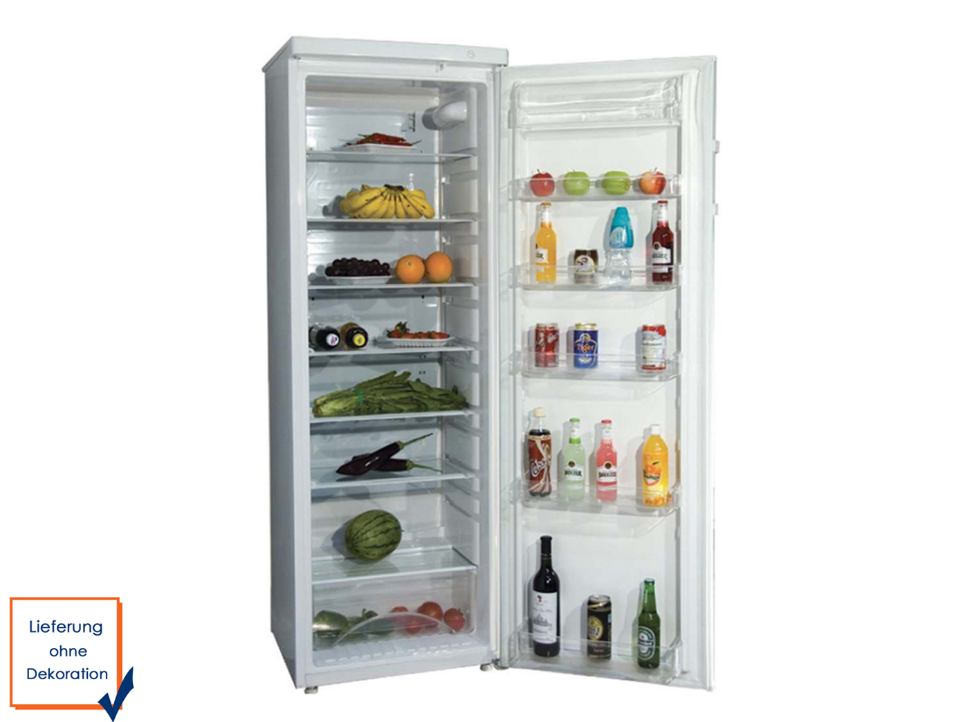 Kühlschrank Ohne Gefrierfach : Gastro kühlschrank ohne gefrierfach l °c °c profi