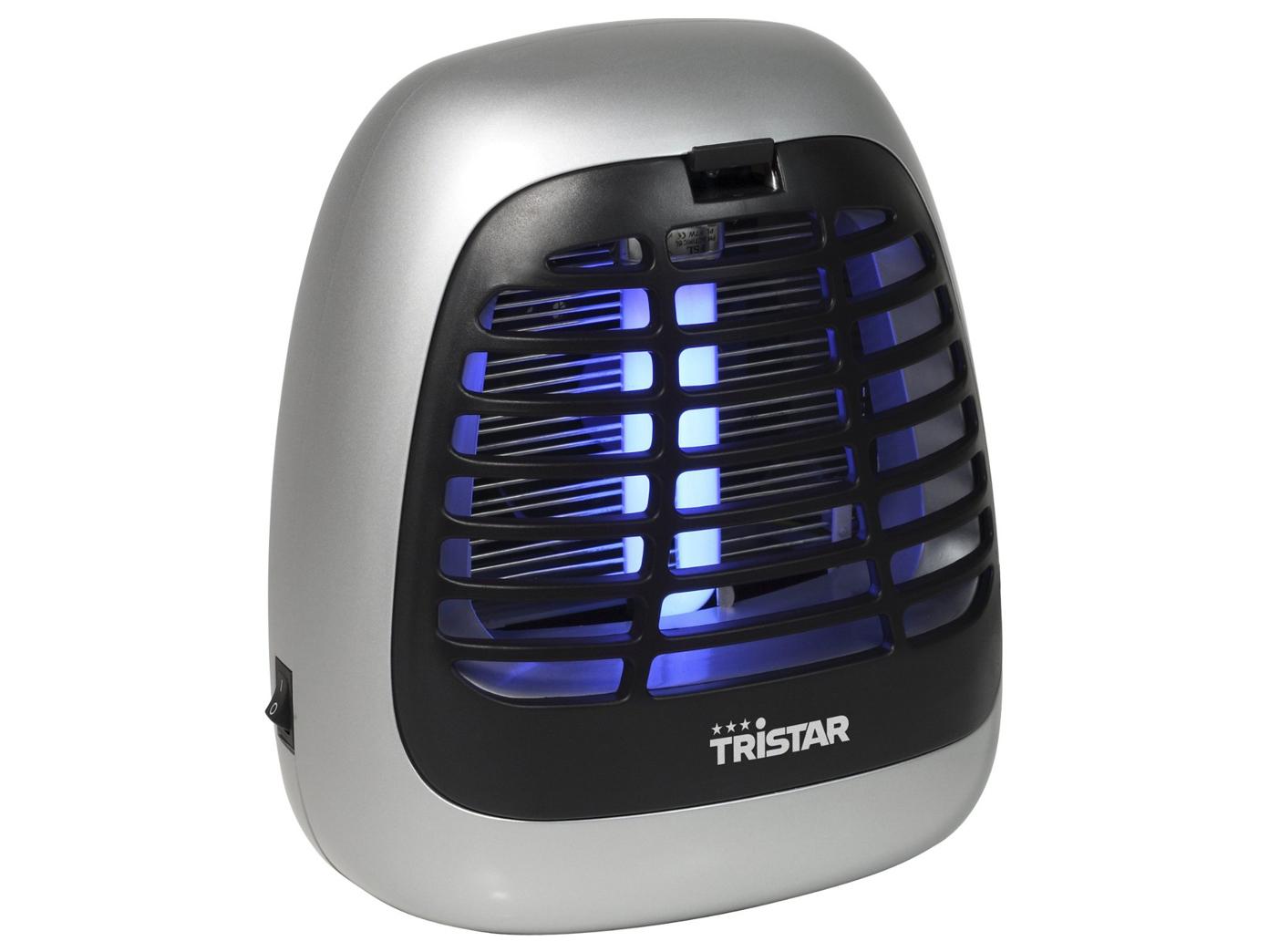 elektrische Fliegenfalle Insektenschutz TRISTAR Iv-2620 | eBay