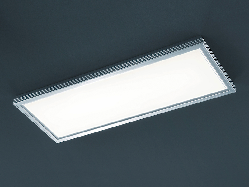 dimmbare deckenleuchte led