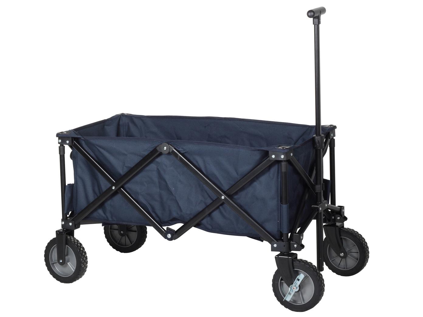 bollerwagen faltbar klappbar handwagen transportkarre kinder transportwagen eur 94 49. Black Bedroom Furniture Sets. Home Design Ideas