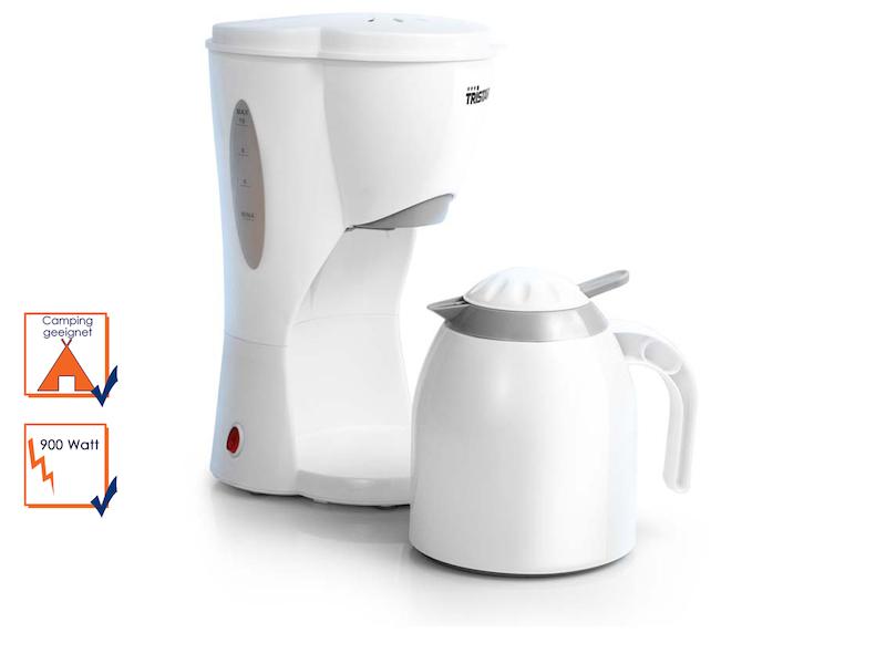 kaffeemaschine mit thermoskanne 1liter 900 watt. Black Bedroom Furniture Sets. Home Design Ideas